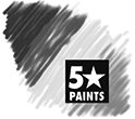 5 Star Paints
