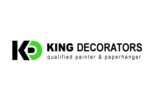King Decorators Logo