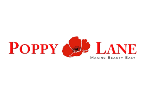 Poppy Lane Logo